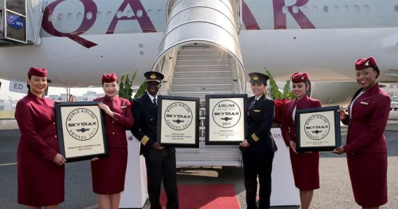 How Are They Doing It? Qatar Airways Expands with 'Endless Ambition' and Recruitment Confirms It