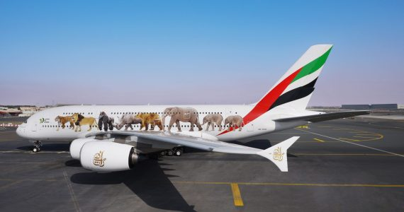 United for Wildlife Gets Boost With 12 New Signatories: Total Now Stands at 38 Airlines