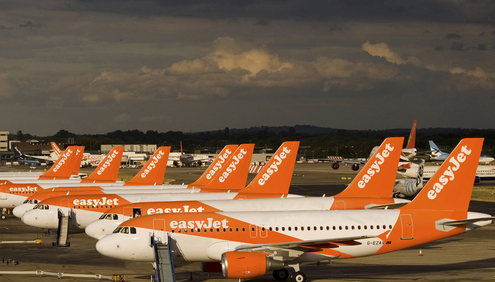 Europe's First Low-Cost Airline Launches Exclusive Private Terminal Access for the Super-Rich