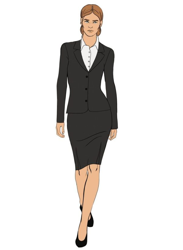 What to wear to your Cabin Crew Assessment Day or Final Interview - what to wear for females