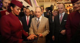 Qatar Airways Boss Proves Why Youth and Not Skill Might Be Deciding Factor in You Becoming Cabin Crew