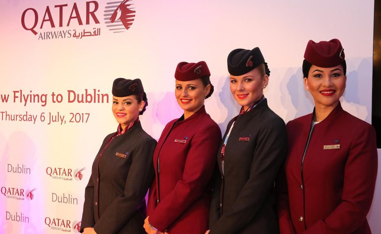 What's So Wrong With Wanting Flight Attendants to 'Look Good'?