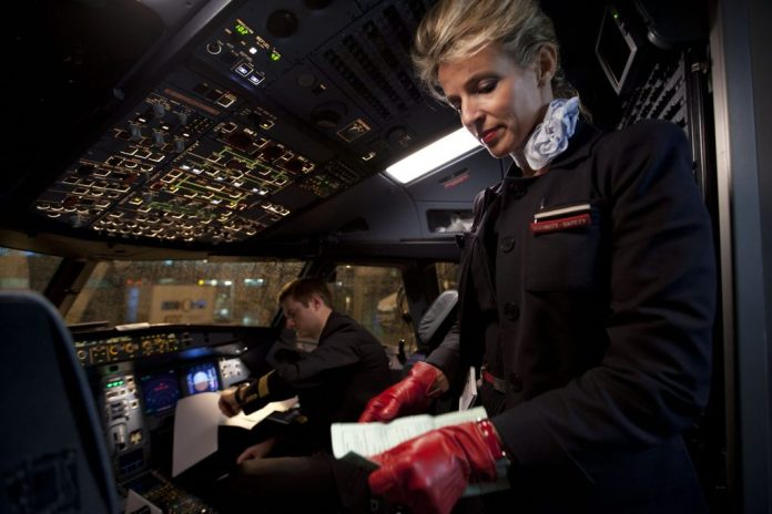 Air France may finally have reached an agreement with its cabin crew