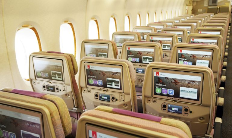 Emirates Will Transport 20,000 Pilgrims to Hajj This Year: Laying on 57 Flights to Cope