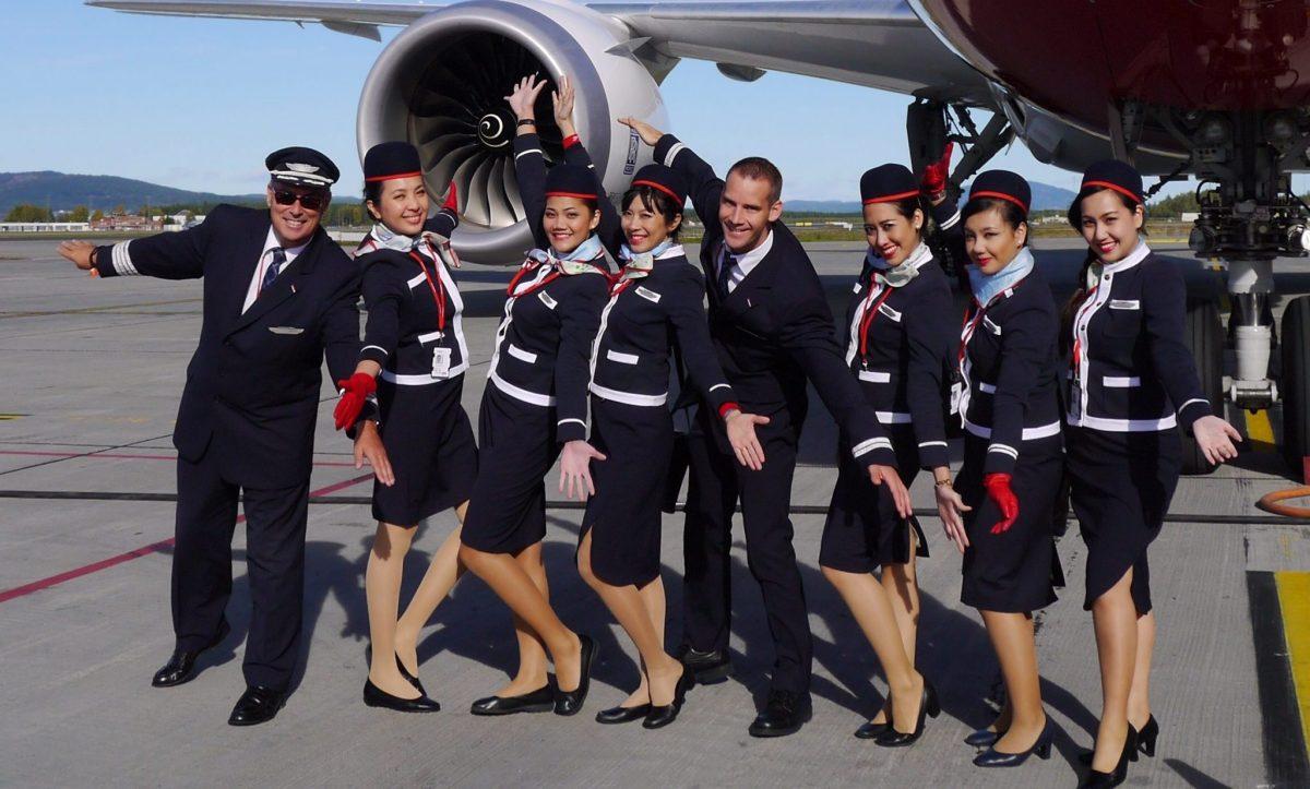 Norwegian Air Shuttle Cabin Crew Recruitment – Step by Step Process 2017
