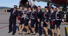Norwegian Air Shuttle Cabin Crew Recruitment – Step by Step Process 2017