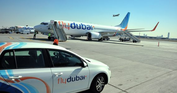 flydubai See's Bumper Passenger Figures but the Low-Cost Carrier is Still Losing Money. Why?