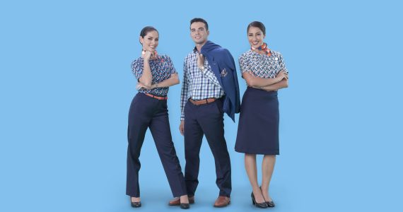 You've Done the Video Interview: So What's Happening with the flydubai Cabin Crew Recruitment Process?