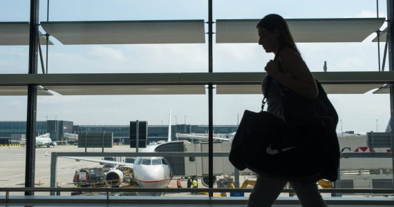 Heathrow Airport Reports Record Breaking Month for Passenger Numbers