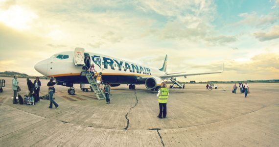Compensation Experts Claim Ryanair Could Take a Hit of at Least $72 Million for Flight Cancellation Debacle
