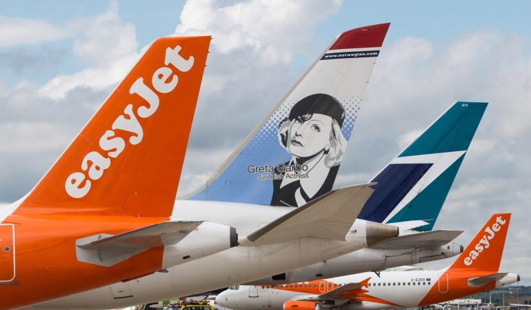 easyJet Partners with Norwegian and Others to Launch New 'Disruptive' Long Haul Connections Service