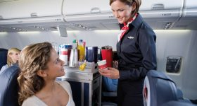 Lufthansa Set to Snap Up 38 airberlin Aircraft and Its Cabin Crew, Eurowings Gets Go Ahead to Hire New Crew