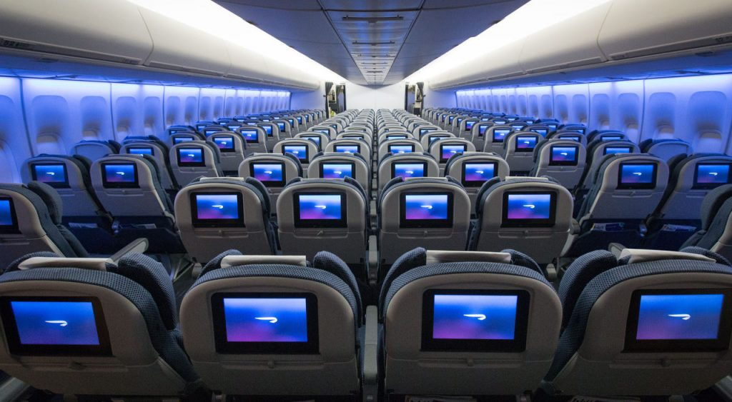 British Airways has made some 'enhancements' that actually improve the passenger experience - including a refit of its aging Boeing 747 fleet. Photo Credit: British Airways