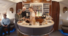 Emirates Launches Brand New Multi-Million Dollar Worldwide Ad Campaign: Don't Stop Me Now