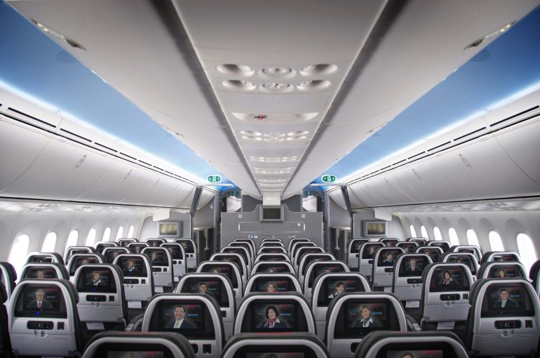 """American Airlines Agrees to Increase Number of Crew on Flagship 787-9 Dreamliner Due to """"Extra Workload"""""""