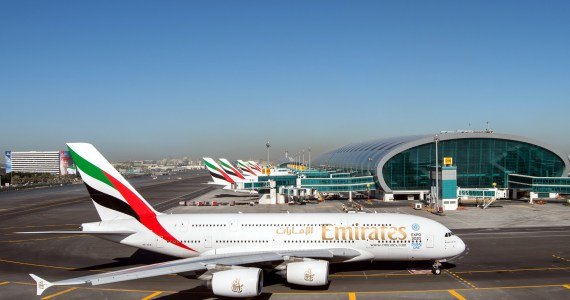 Whoah: Airbus Estimates Middle East Airlines Will More Than Double Their Aircraft Fleets by 2036