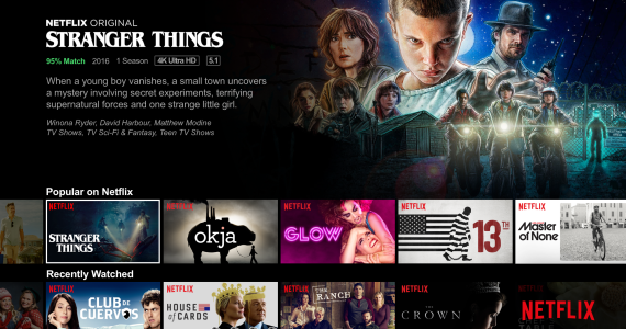 Netflix is Going to Take the In Flight Entertainment Experience to New Levels With Its Free Streaming Service