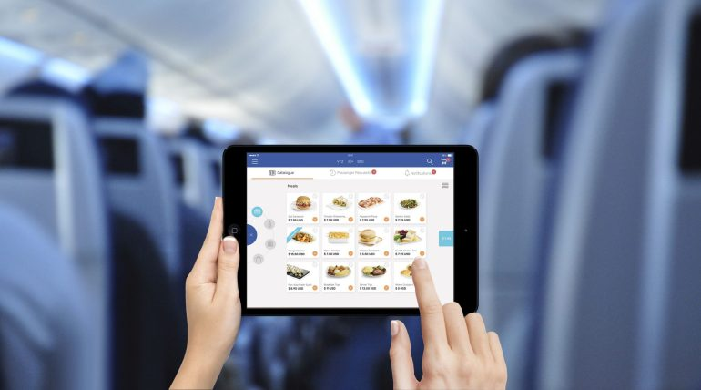Guestlogix Wants to Revolutionise the Airline Passenger Experience with New Ways to Increase Ancillary Revenue
