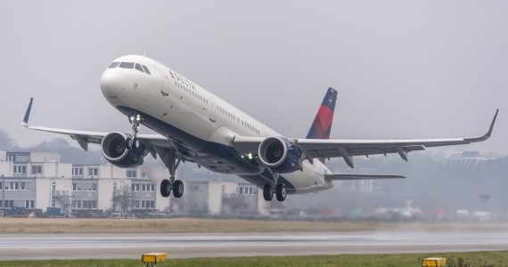 Delta Air Lines is Hiring New Cabin Crew - Over 1,000 Positions Waiting to be Filled