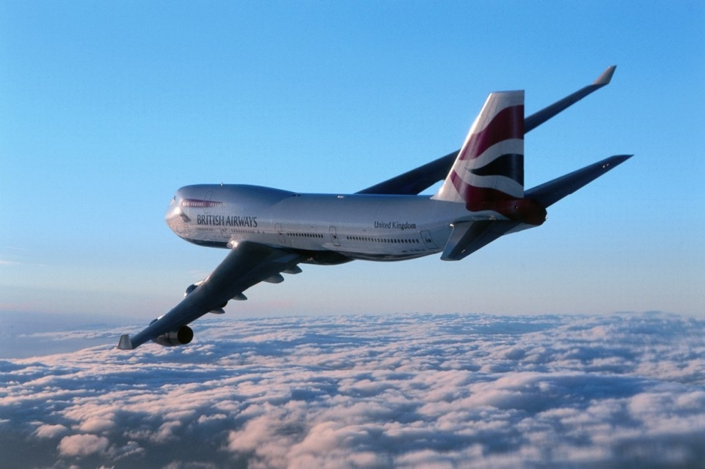 British Airways is the world's largest operator of the iconic Boeing 747 but the airline has finally announced a retirement plan for the ageing fleet. The last 747 will leave British Airways in February 2022. Photo Credit: British Airways