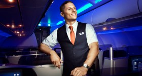 U.S. Airlines Are Some of the Best Places to Work for LGBTQ Equality - American Airlines Leads the Pack