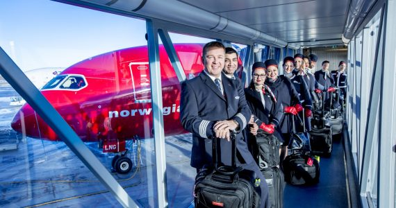 Norwegian and British Airways Strike Important Pay Deals With Their Pilots and Cabin Crew