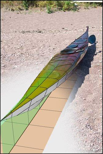 Kayak and Canoe Plans • PaddlingLight.com