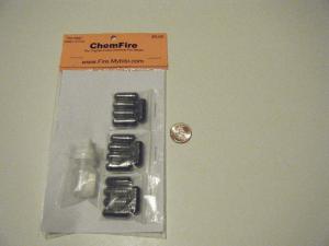 ChemFire Capsules Fire Starter