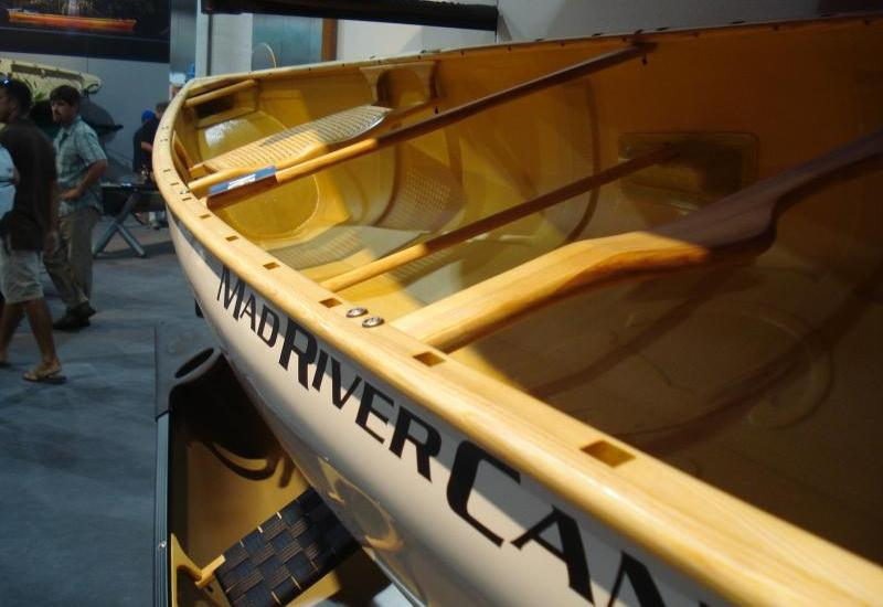 New 2011 Mad River Canoe Models • PaddlingLight com