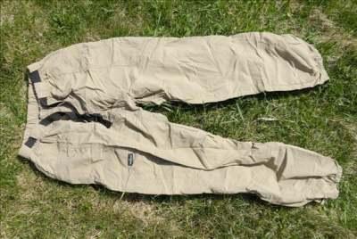 Wintergreen Boundar Water Shell Pants