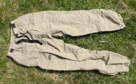Wintergreen Boundar Water Shell Pants