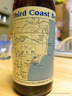 Third Coast Beer