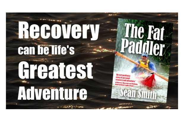 the fat paddler book review