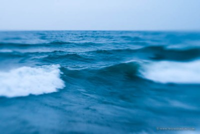 three waves from safety