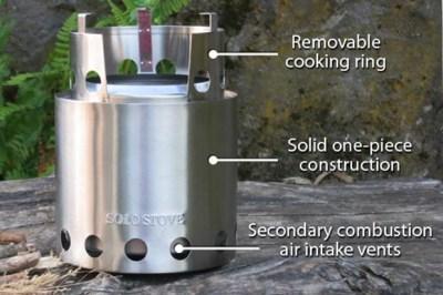 solo stove wood-burning stove