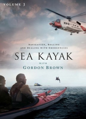 sea kayak with gordon brown video cover