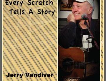 Every Scratch Tells A Story review