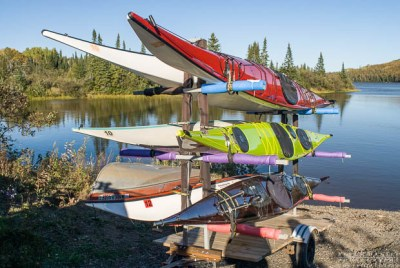 new Minnesota boat trailer law