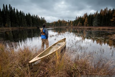 northstar magic and canoeist with best canoe pants