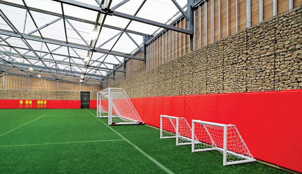 football academy for your child
