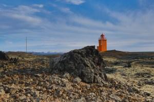 Lighthouse, Grindavik