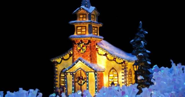 Weihnachtsmessen Paderborn