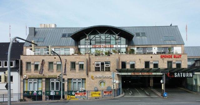 Libori Galerie Paderborn