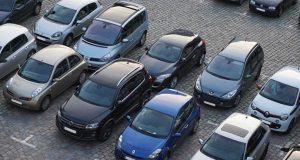 Parkplatz Paderborn