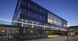 Frauenhofer Institut Paderborn