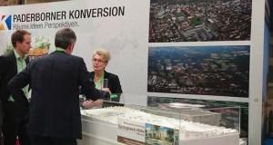 Paderborner Konversion Interesse