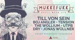 Mukkefukk Festival Paderborn-2016
