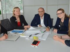Flüchtlinge Paderborn Integration