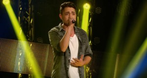 Paderborner Andreas Steiger bei Voice of Germany