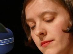 Franziska Gerstenberg liest in Paderborn